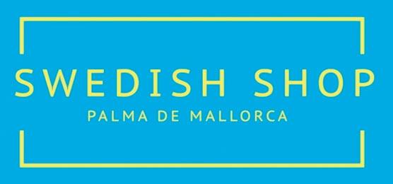 Swedish shop in Palma de mallorca